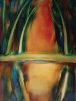 Lot 77-Jolly-Koh-Reflection-III,1996-122-x-91-cm