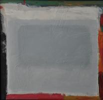 Lot 99-Tajuddin-Ismail-White-Veil-No-5,-1994-46-x-46-cm