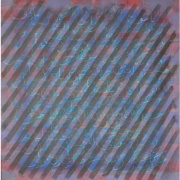 2-Pelikat, 1988 RM 18,700.00-SOLD | Acrylic on canvas | 60.5 x 60.5 cm