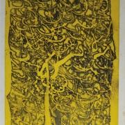 6-Dokumentasi 5, a:p 1:3, 1994 RM 4,620.00-SOLD | Etching (2:3) | 24 x 16 cm