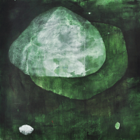 29-Fauzul-Yusri,-Selisih,-2013,-Mixed-media-on-canvas,-122-x-122cm