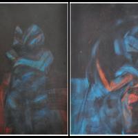 32-NIzar-Kamal-Ariffin-Acrylic-on-canvas-35.5-x-35.5-cm-x-2-pieces