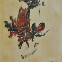 52-Cheong-Lai-tong,-1966,Oil-on-masonite-board,-79-x-61cm