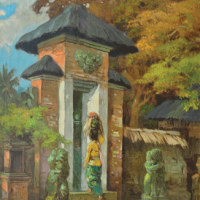 73-Hasim,-Oil-on-canvas