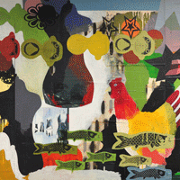 93-Ahmad-Shukri,-120-x-100-cm-(3-Pieces)-Acrylic-on-canvas-1