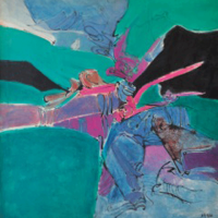 37-Cheong-Lai-Tong-_Untitled_-1981-Oil-on-canvas-133-x-128-cm