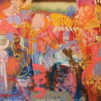 8-Rafiee-Ghani-'Merak-Kayangan'-2014-Mixed-media-on-canvas-31-cm-x-31-cm-Estimate-RM8,000---RM12,000