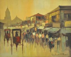 39-Cesar-Buenaventura-(B.-Php-1919-1983)--(1969-)39.5-x-49.5cm-Oil-on-Canvas