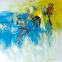67-81-Yusof-Ghani-'Segerak-Series'-(2005)-Oil-on-Canvas-183cm-x-165cm-RM-80,000---RM-130,000