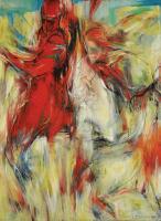 yusof-ghani-siri-segerak-'red-army',-2003