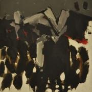 8-Orangan dan Derap - derap Jerami, 1995RM 23,520.00-SOLD | Acrylic on canvas | 76.5 x 61.5 cm