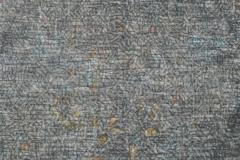 Nizar Kamal Ariffin %22Siri Pohon Beringin-Daerah #27%22 (2012) 217cm x 217cm Acrylic on canvas RM 30,000