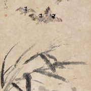 Lot-49-Chen-Wen-Hsi-22Sparrows-by-the-Reeds22-Ink-and-colour-on-paper-81.5-x-54.5-cm-1-scaled