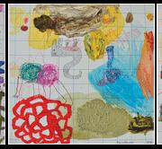 63-Fauzul-Yusri,-Grid-1, II & III-2013,-mixed-and-digital-print-on-canvas,-50-x-50cm(1)