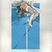 Lot-5-Ibrahim-Hussein-Datuk-Sport-Series-1986-print-on-paper-56-44-cm