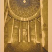 1-Ilham, 1998 RM 3,850.00-SOLD | Artist proof | 23.5 x 17.5 cm