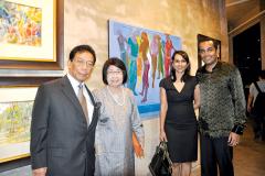 Datuk-Mansor-Datuk-Zaitoon-Datuk-Gary-Thanasan-and-Datin-Dr-Sharmilla-Thanasan