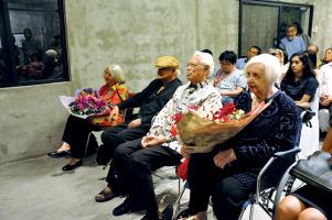 Guest-of-honour,-Tan-Sri-Kamarul-Ariffin,-Khalil-Ibrahim-and-their-wives
