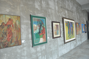 Abstract-&-Semi-Abstracts-Corridor-