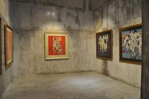 Batik-Hall