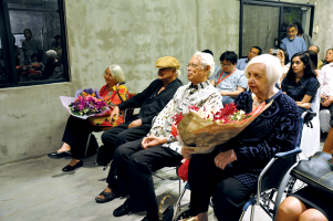 Guest-of-honour,-Tan-Sri-Kamarul-Ariffin,-Khalil-Ibrahim-and-their-wives