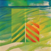 33-Khoo-Sui-Hoe-Recollection,-1974-Oil-&-acrylic-on-canvas-86-xx-86-cm