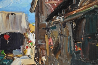 53-Koh-Teng-Huat-Oil-on-canvas-39.5-x-29.5-cm-RM-1500-RM-3500
