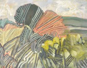 Beach Head Flora (2006)