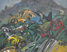 I Dream of Kinabalu (2015)