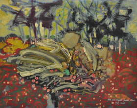 The Prodigal Forest Tree(2005)