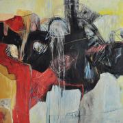 6-Yusri-Sulaiman,-Kemelut-Muara-9-(B),-2002,-Mixed-media-on-canvas,-122.5-x-122cm.psd