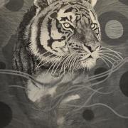 20-SOLD rm 2,240 Nik-Rafin-'Sumatran-Tiger'-122cm-x-182cm-(2011)-RM-4,800---9,800
