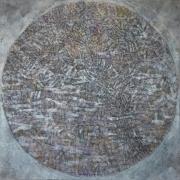 14-Nizar-Kamal-Ariffin-Sejambak-Mewangi-5-2017-Acrylic-on-canvas-122-x-122-cm