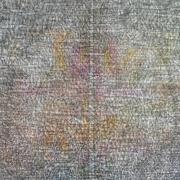 13-Siri Pohon Beringin - Daerah RM 5,040.00-SOLD| Acrylic on canvas| 152 x 152 cm