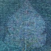 8-Siri Pohon Beringin - Daerah RM 6,600.00-SOLD | Acrylic on canvas | 137 x 137 cm