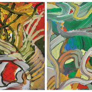 71-RSA,-Call-of-The-Outback,-2013,-Acrylic-on-board,-30.5-x-30.5cm
