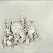 70-Sohan-Qadri-White-Incantation-II,-1974-30-x-30-cm
