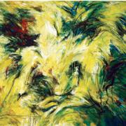2-Jeram Besut, 2000 RM 52,800.00-SOLD | Oil on canvas | 91 x 122 cm