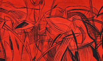 1-Zulkifli-Yusoff-4-2014-Acrylic-on-canvas-61-x-61cm