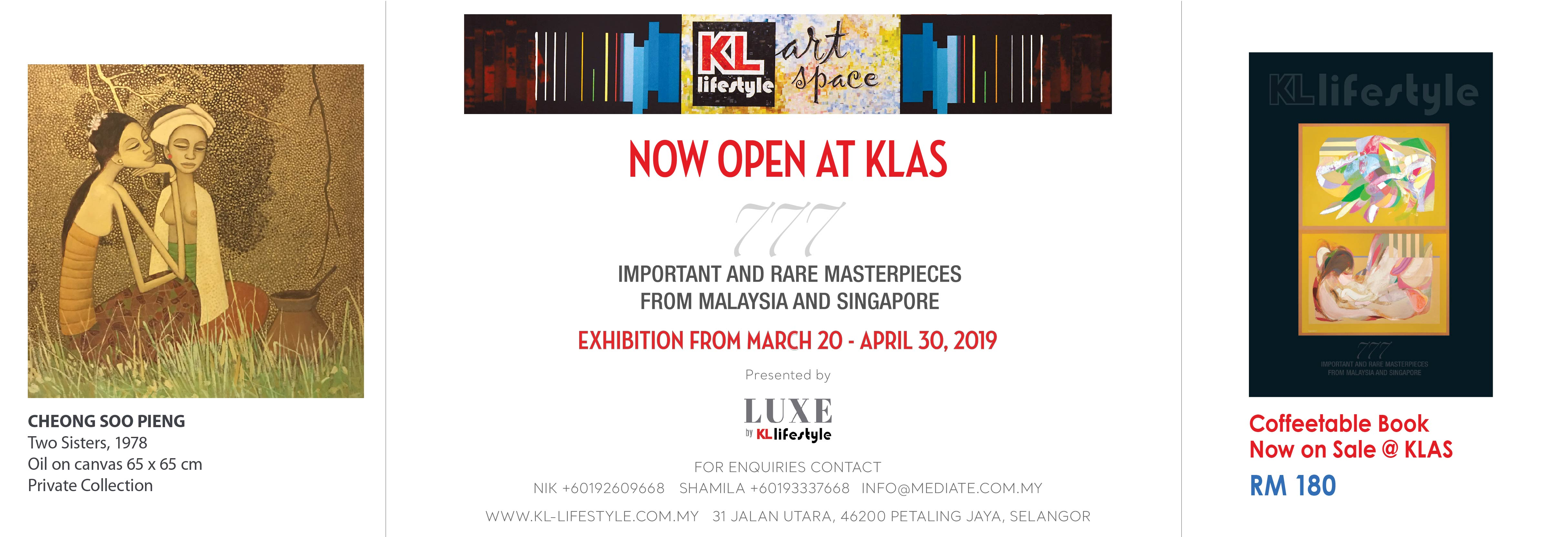 777 NOW OPEN AT KLAS COFFEE BOOK WEB BANNER-01