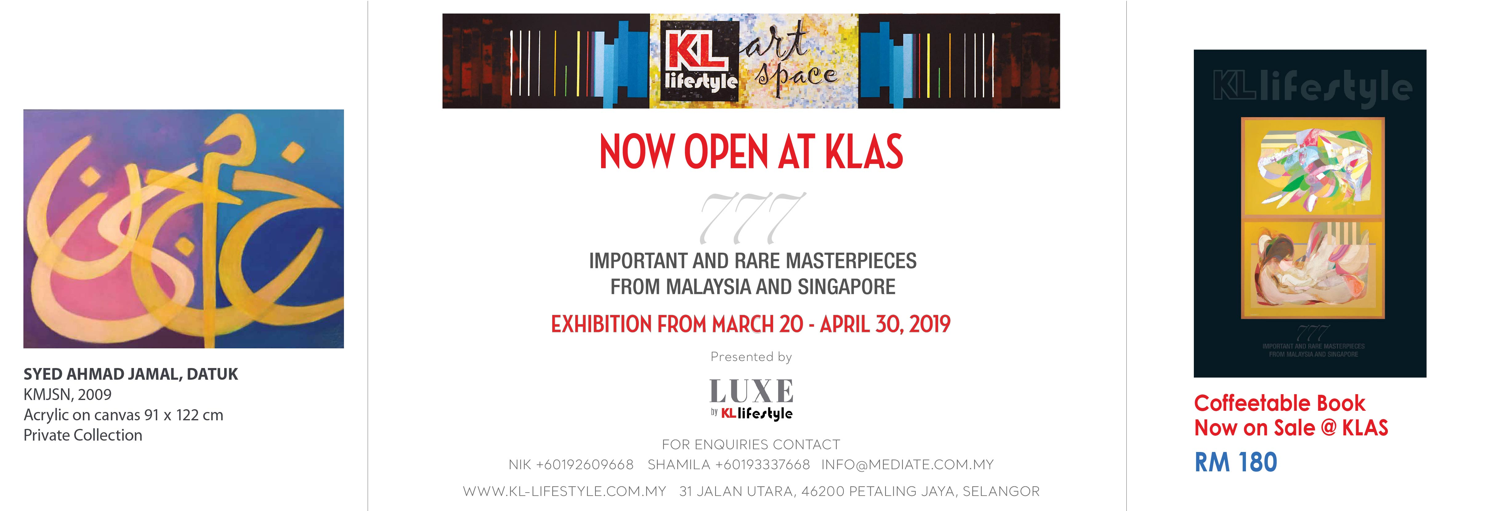 777 NOW OPEN AT KLAS COFFEE BOOK WEB BANNER-04