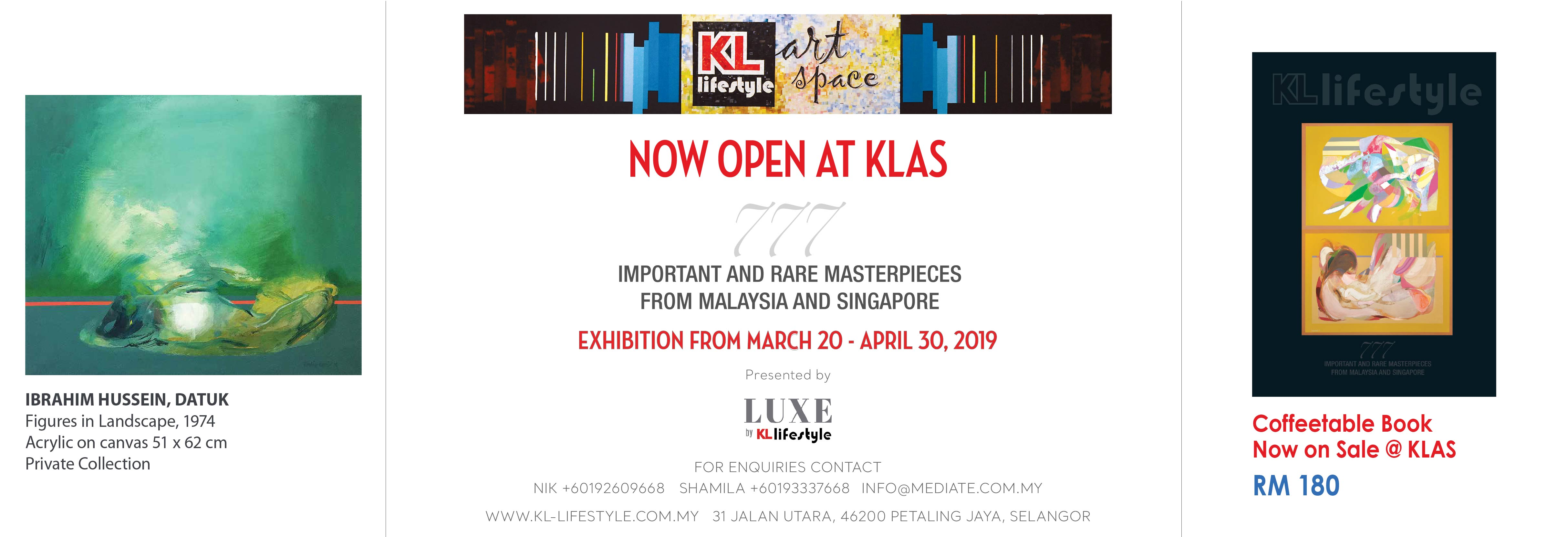 777 NOW OPEN AT KLAS COFFEE BOOK WEB BANNER-07