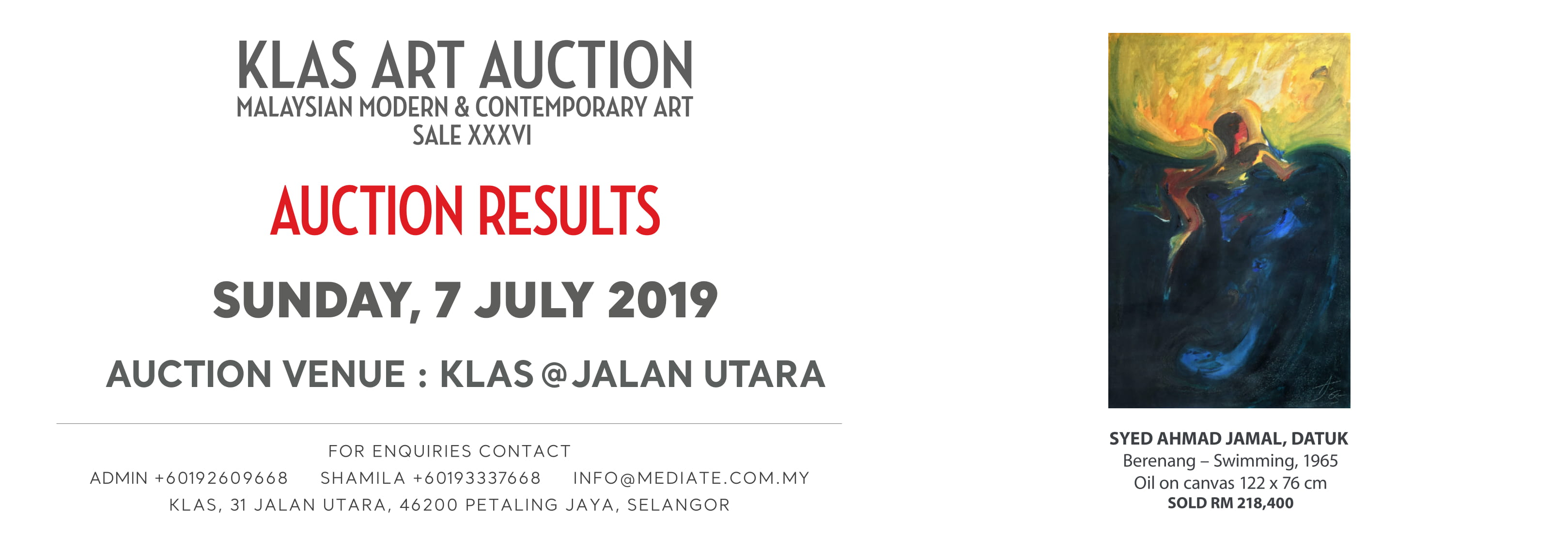 AUCTION RESULTS JULY 2019 WEB 4-1